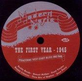 Modern Music -First Year 1945