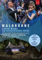 Waldbuhne 2016 From Berlin