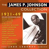 James P. Johnson Collection 1921-49