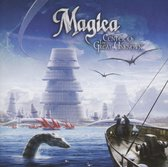Magica - Center Of The Great..