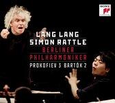 Piano Concerto - Prokofiev: 3 + Bartók: 2