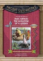 Boek cover The Life and Times of King Arthur: Evolution of a Legend van Susan Sales Harkins