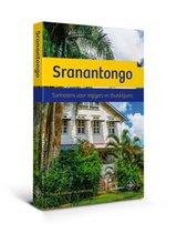 Sranantongo - Surinaams voor reizigers en thuisblijvers