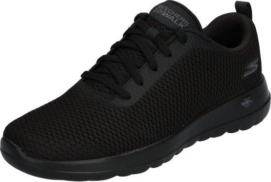   Skechers sneakers laag go walk joy paradise Zwart 40