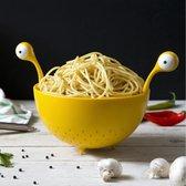 Ototo Spaghetti Monster vergiet - 19,5 x 31 x 22 cm