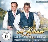 Die 10 Gebote Der Heimat - Deluxe E