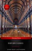 Boek cover The Complete Harvard Classics 2020 Edition [newly updated] van Benjamin Franklin
