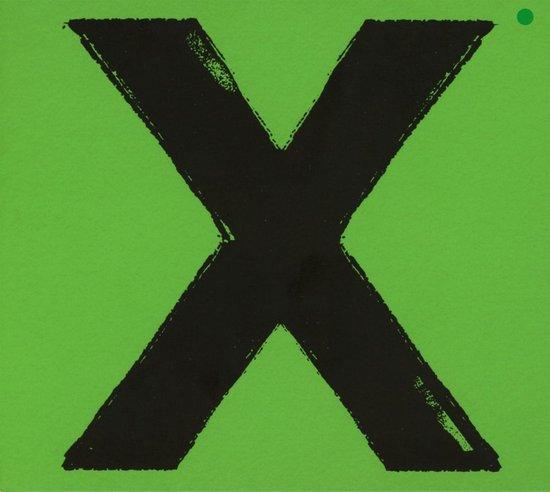 X (Multiply) (Deluxe Edition) - Ed Sheeran