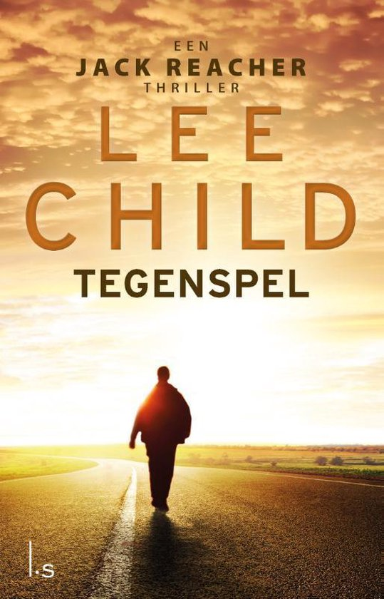 Jack Reacher 15 - Tegenspel