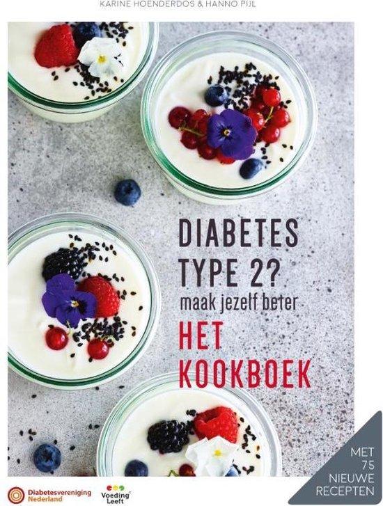 Afbeelding van Diabetes type 2? Maak jezelf beter