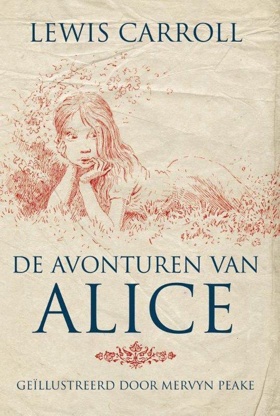 De avonturen van Alice - Lewis Carroll | Fthsonline.com