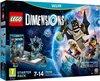 LEGO Dimensions - Starter Pack - Wii U