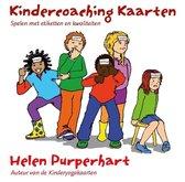 Kinderyoga  -   Kindercoaching kaarten