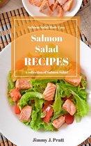 Salmon Salad Recipes