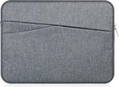 Shop4 - MacBook Air 13-inch (2020) Hoes - Business Grijs