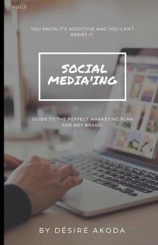 Social Media'Ing