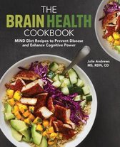 The Brain Health Cookbook