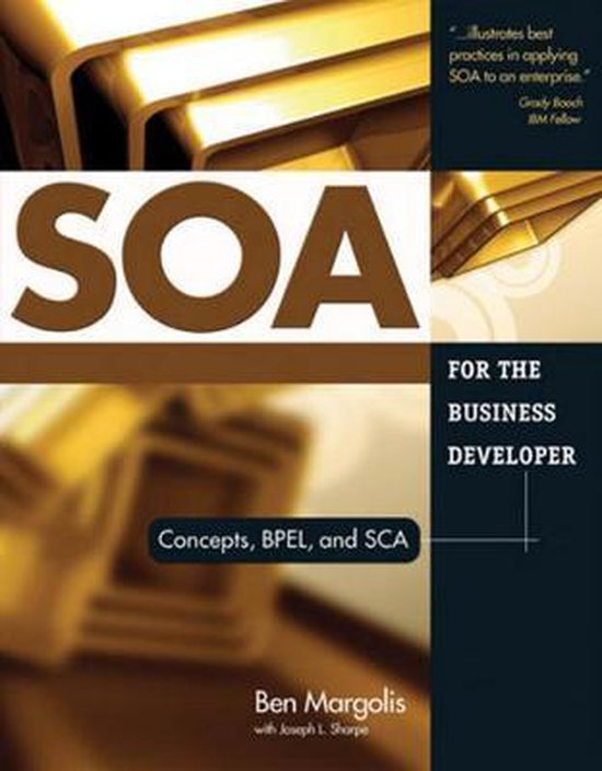 SOA for the Business Developer