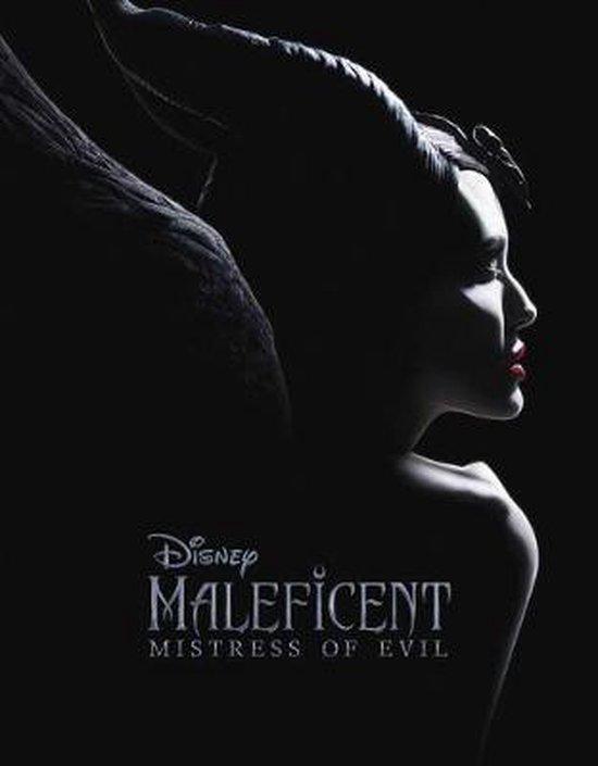Boek cover Maleficent van Elizabeth Rudnick (Hardcover)