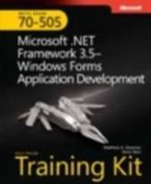 Microsoft (R) .NET Framework 3.5Windows (R) Forms Application Development