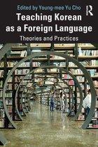 Teaching Korean as a Foreign Language