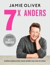 Jamie Oliver - 7 x anders