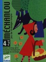 Djeco - kaartspel - Mechanlou