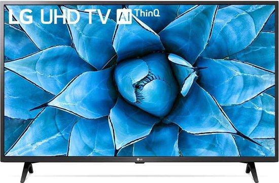 LG 55UN73006LA - 4K TV