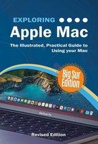 Exploring Apple Mac Big Sur Edition
