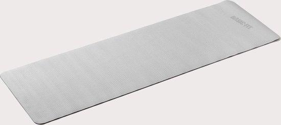 Tunturi Tpe Yogamat - Zwart Koord - Blauw - 183 x 61 x 0.3 cm