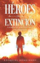 Heroes de la Extincion
