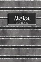 Marlen 2020 Planer