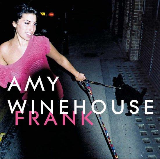 Frank (LP) - Amy Winehouse