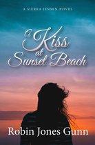 A Kiss At Sunset Beach