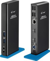 i-tec USB 3.0/USB-C Dual HDMI Docking