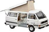 Revell Auto Volkswagen T3 Camper - Bouwpakket - 1:25
