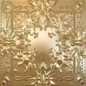 Jay-Z/West Kanye - Watch The Throne