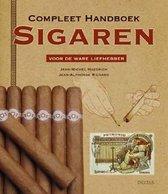 Compleet Handboek Sigaren Voor De Ware Liefhebber