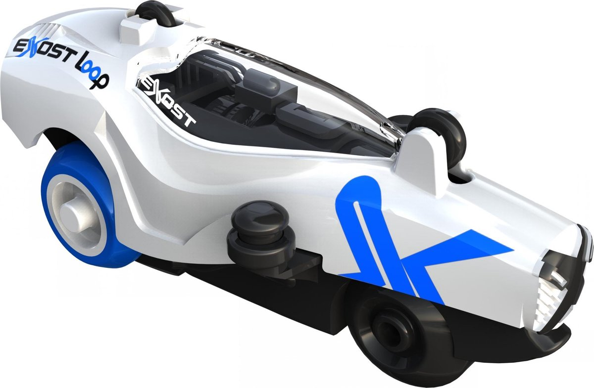 Exost Training Race set - Silverlit