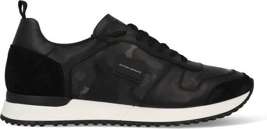 Antony Morato Sneakers MMFW01330-FA210050 Zwart-43