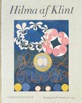 Hilma af Klint Catalogue Raisonne volume II