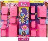 Barbie Colour Reveal Ultimate Reveal Carnival & Concert - Barbiepop