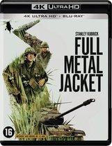 Full Metal Jacket (4K Ultra HD Bu-ray)