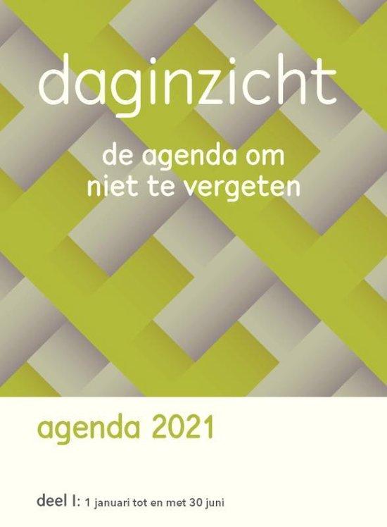 Afbeelding van Stichting Doe Maar Zo Daginzicht Agenda 2021