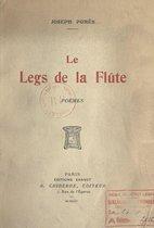 Le legs de la flûte
