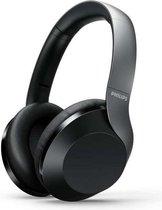Philips TAPH805BK - Draadloze over-ear koptelefoon - Zwart