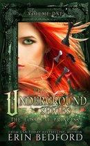 The Complete Underground Series