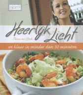 Njam: Heerlijk licht