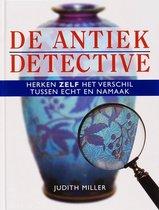 De antiek detective