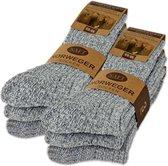 Premium Noorse Sokken Maat 43/46